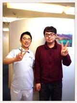 【むちうちの症状で来院】横浜市港南区在住 S・Aさん 20代 会社員
