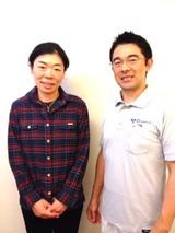【全身のコリで来院】横浜市磯子区在住 M・Aさん 40代 会社員