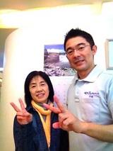 【全身のからだの痛みから来院】横浜市中区在住 M・Aさん 50代 主婦