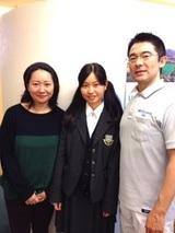 【ひどいO脚で来院】横浜市中区在住 S・Aさん 10代 高校生