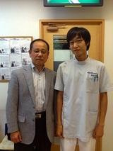 【肩こりや膝の痛み、腰痛で来院】 横浜市中区在住 S・Kさん 50代 自営業