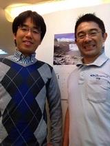 【腰痛などの症状で来院】横浜市西区在住 T・Sさん 30代 会社社長