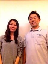 【股関節の痛みで来院】横浜市旭区在住 Y・Yさん 20代 会社員