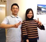 【慢性の腰痛で来院】横浜市中区在住 E・Iさん 20代 会社員