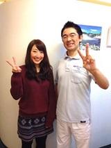 【気になっていたO脚で来院】 横浜市栄区在住 H・Kさん 20代 会社員