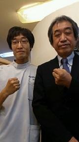 【腰が抜けるような症状で来院】横浜市西区在住 M・Sさん 60代 会社員