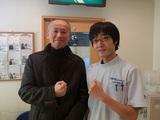 【腕のしびれや肩こりで来院】 横浜市磯子区在住 M・Yさん 50代 銀行員