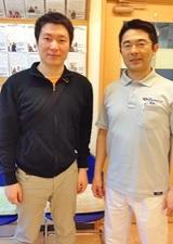 【首肩こりや背部の痛みで来院】 横浜市磯子区在住 M・Aさん 20代 システムエンジニア