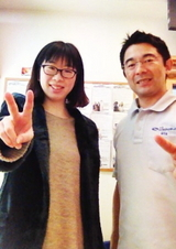 【O脚の治療で来院】 横浜市港南区在住 Y・Mさん 20代 会社員