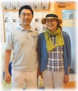【腰痛と臀部の痛みで来院】 横浜市港北区在住 H・Oさん 50代