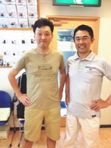 【股関節や臀部の痛みで来院】 横浜市中区在住 S・Tさん 40代 会社員