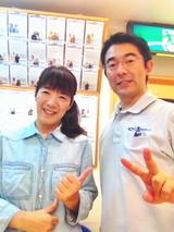 【股関節の痛みで来院】 横浜市中区在住 S・Oさん 50代 主婦