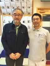 【肩こりと腰痛の症状で来院】 横浜市中区在住 K・Aさん 50代 団体役員