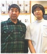 【膝の痛みで来院】 横浜市青葉区在住 T・Uさん 50代 会社員