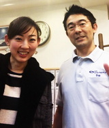 【重度の腰の痛みで来院】 東京都目黒区在住 K・Iさん 会社員