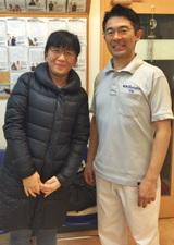 【肩こりの症状で来院】 横浜市栄区在住 H・Oさん 保育士