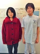 【O脚や膝の痛みで来院】 横浜市磯子区在住 A・Kさん 高校生
