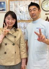 【O脚の改善で来院】 横浜市戸塚区在住 A・Yさん 学生