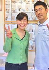 【O脚の治療にて来院】 横浜市磯子区在住 M・Nさん 教員