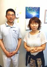 【長年の肩こりの悩みから来院】 横浜市中区在住 小林香織さん 自営業