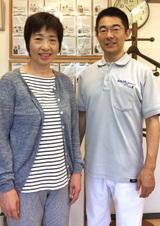 【首のこりや膝の痛みで来院】 横浜市中区在住 M・Tさん 主婦