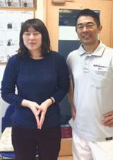 【頭痛などの症状で来院】 横浜市磯子区在住 M・Hさん 会社員