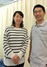 【腰痛の症状で来院】横浜市磯子区在住 M・Hさん 主婦