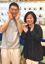 【頭痛と肩こりの症状で来院】 横浜市南区在住 T・Mさん 会社員