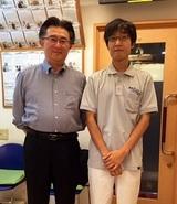 【腕のしびれが辛くて来院】横浜市中区 K・Nさん 財団職員