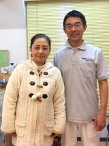【頭痛と首肩こりから来院】横浜市磯子区 Y・Yさん 会社員