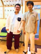 【肩こりと頭痛、腰の痛みで来院】 横浜市中区 T・Iさん 薬剤師