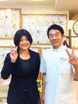 【腰部と臀部の痛みで来院】横浜市港北区 T・Yさん 会社員